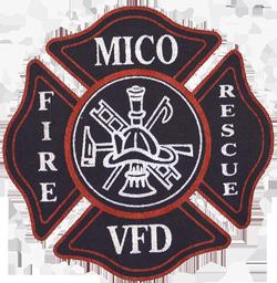 MVFD Patch