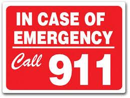 Emergency 9-1-1